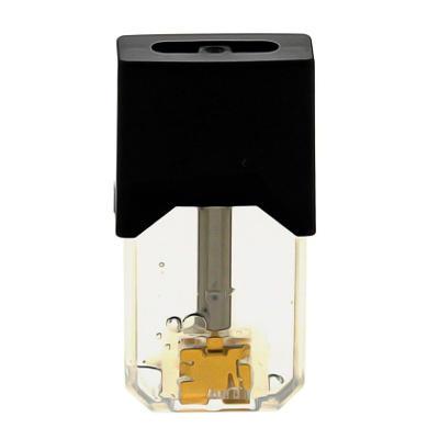 Photo of a Juul cartridge or pod