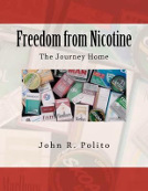 Cover of Freedom from Nicotine - The Journey Home. Click to download a free copy
