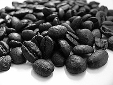 Photo of coffee beans - caffeine