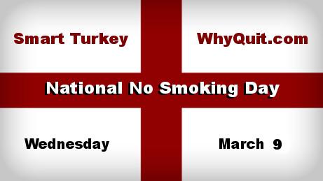 National No Smoking