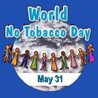 Click for World No Tobacco Day 2019