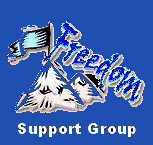 Freedom a quit smoking support group