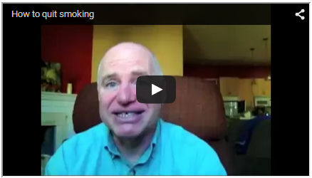 Click to watch How to Quit Smoking video