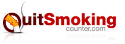 logo for QuitSmokingCounter.com