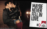 Maybe never fell in love - Marlboro 2012