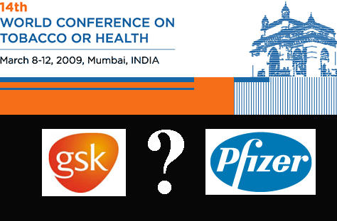 14th World Conference on Tobacco or Health