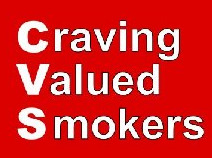 CVS Craving Valued Smokers