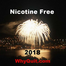 chantix and nicotine replacement therapy