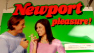 Click to enlarge this Newport pleasure store advertisement