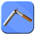 QuitNow stop smoking tracker Android application