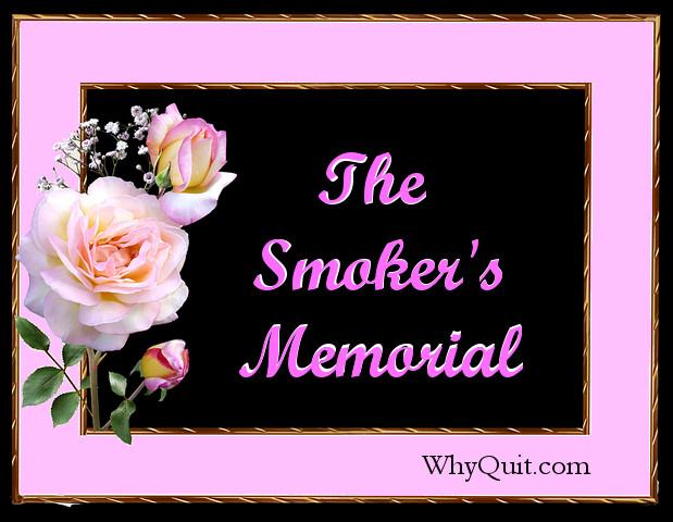 The Smokers Memorial