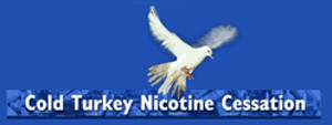Cold Turkey Nicotine Cessation